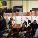 Toscana in bocca stand