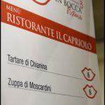 Toscana in bocca - come fare