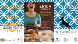 Gusta Prato - PratoCity 27 Aprile 2016 -Masterchef